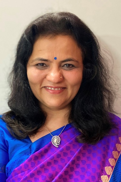 Picture of Ms. Beena Chotai