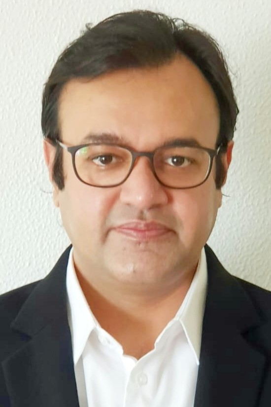 Picture of Mr. Kundan Saran