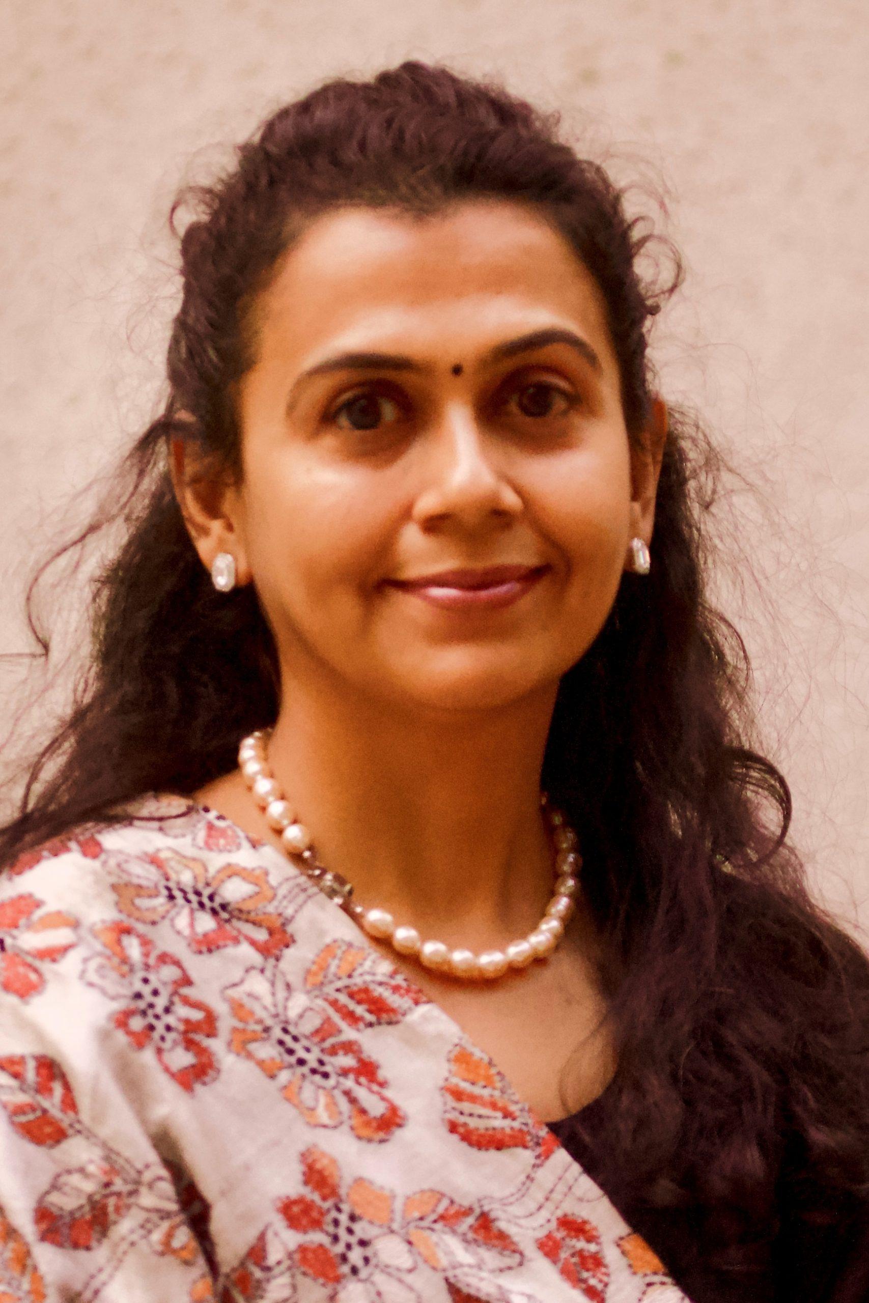 Picture of Ms. Neha Bhatara