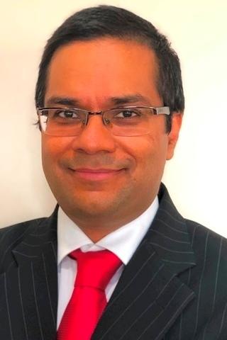 Picture of Mr. Nikhil Mohta