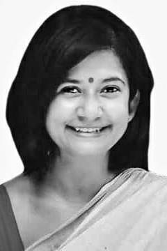 Picture of Ms. Pooja Basu