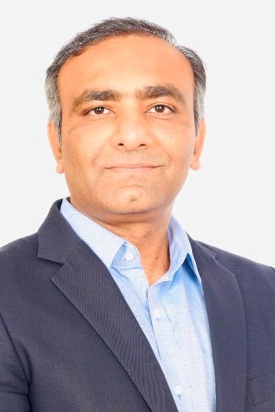 Picture of Mr. Pradeep Rohilla