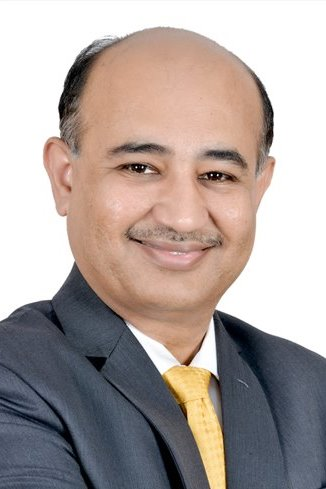 Picture of Mr. Puneet Bhatia
