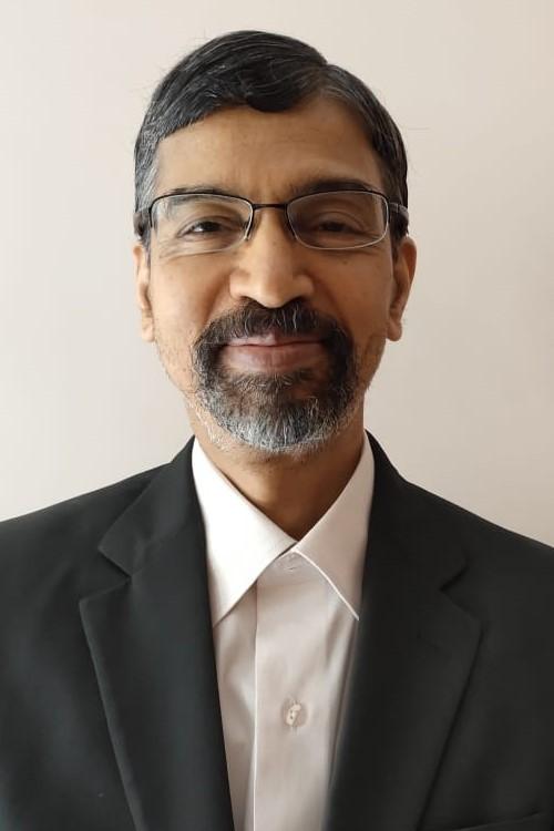 Picture of Mr. K. Ravindra