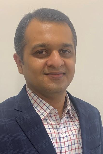 Picture of Mr. Rushank Vora