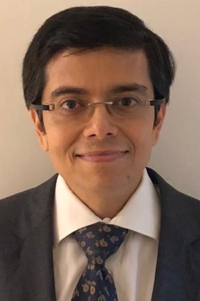 Picture of Mr. Santanu Biswas