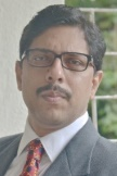 Picture of Mr. Madhu Nair