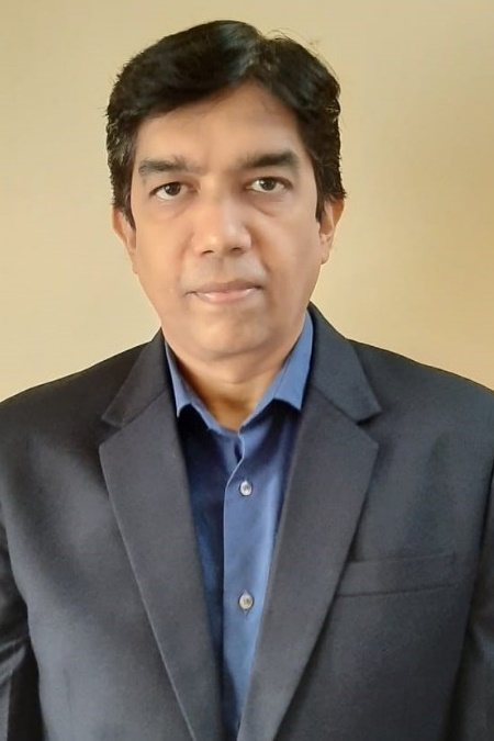 Picture of Mr. Rajesh Pai
