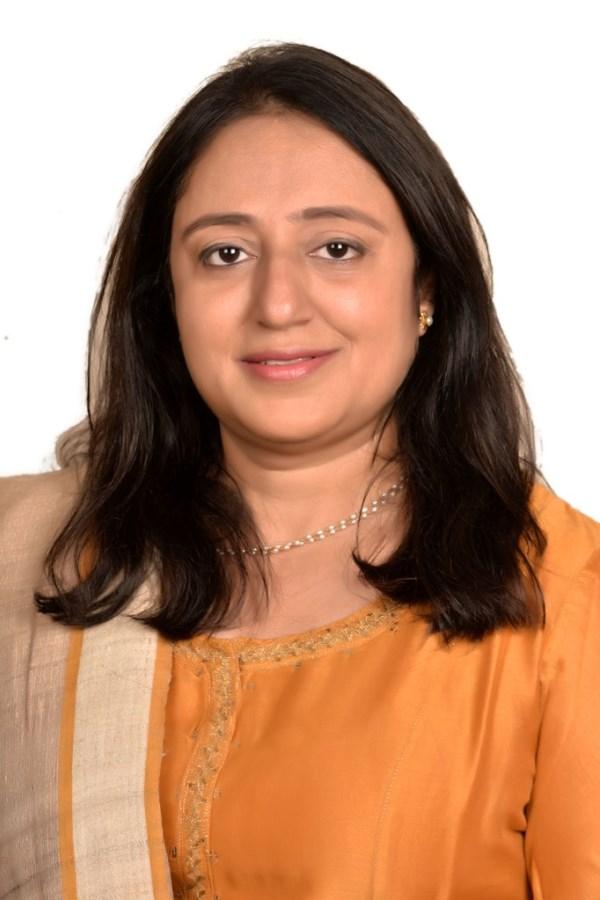 Picture of Ms. Richa Sengar